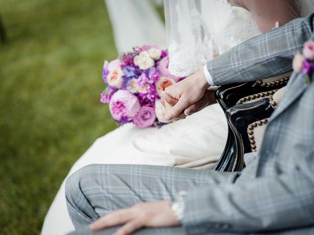 Le mariage de Sebastien et Jessie à Bordeaux, Gironde 40