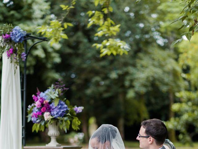 Le mariage de Sebastien et Jessie à Bordeaux, Gironde 45