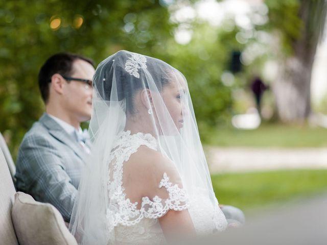 Le mariage de Sebastien et Jessie à Bordeaux, Gironde 50