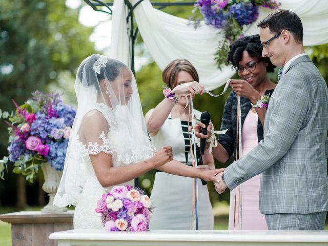 Le mariage de Sebastien et Jessie à Bordeaux, Gironde 57