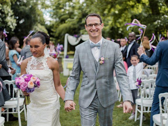 Le mariage de Sebastien et Jessie à Bordeaux, Gironde 72