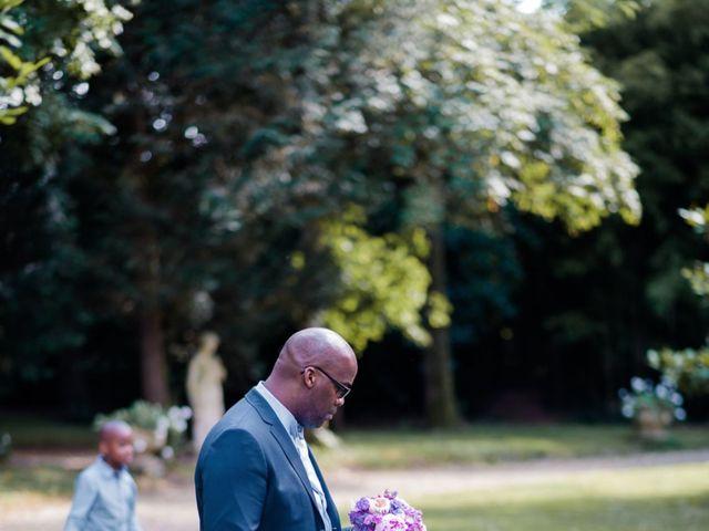 Le mariage de Sebastien et Jessie à Bordeaux, Gironde 84