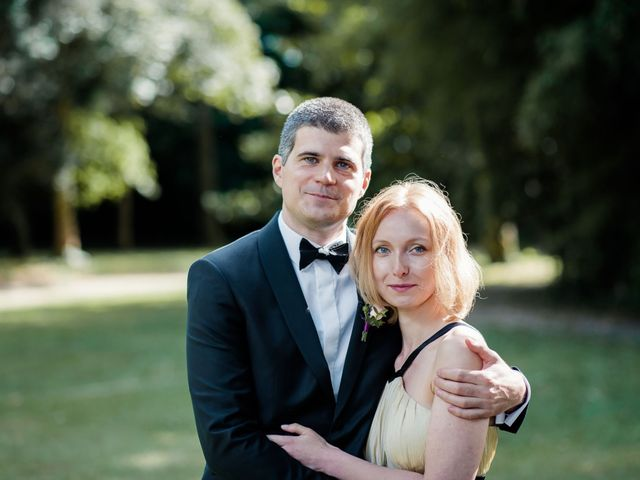 Le mariage de Sebastien et Jessie à Bordeaux, Gironde 87