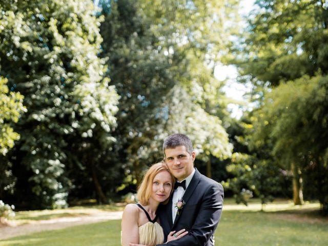 Le mariage de Sebastien et Jessie à Bordeaux, Gironde 89
