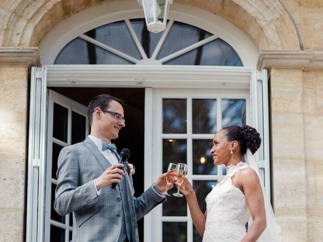 Le mariage de Sebastien et Jessie à Bordeaux, Gironde 93