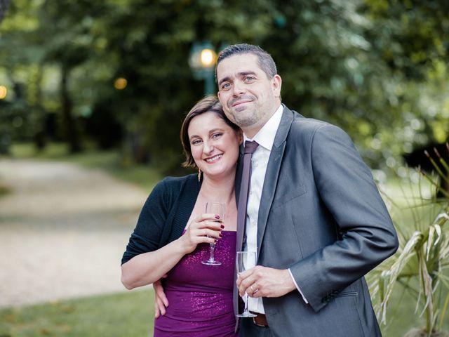 Le mariage de Sebastien et Jessie à Bordeaux, Gironde 96