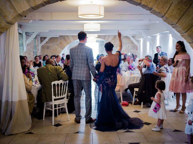 Le mariage de Sebastien et Jessie à Bordeaux, Gironde 110