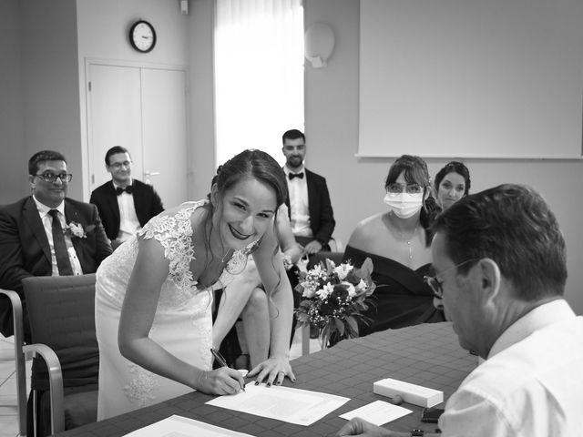 Le mariage de Benjamin et Charlotte à Sury-aux-Bois, Loiret 8