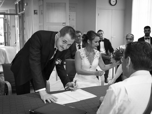 Le mariage de Benjamin et Charlotte à Sury-aux-Bois, Loiret 9