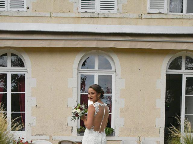 Le mariage de Benjamin et Charlotte à Sury-aux-Bois, Loiret 17