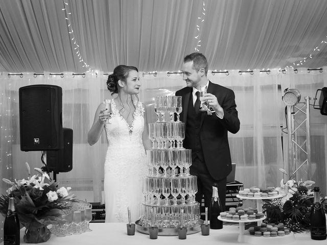 Le mariage de Benjamin et Charlotte à Sury-aux-Bois, Loiret 18