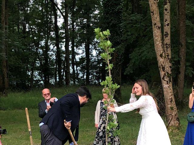 Le mariage de Jérôme  et Clémence à Boucau, Pyrénées-Atlantiques 4