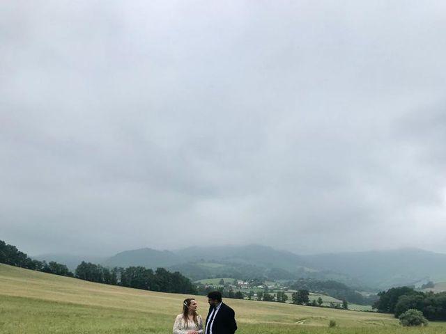 Le mariage de Jérôme  et Clémence à Boucau, Pyrénées-Atlantiques 5