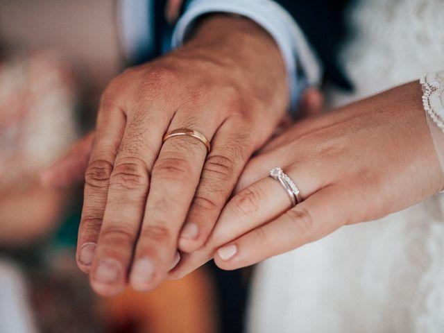 Le mariage de Jérôme  et Clémence à Boucau, Pyrénées-Atlantiques 2