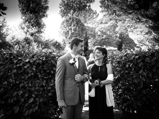 Le mariage de Robin et Emilie à Aix-en-Provence, Bouches-du-Rhône 4