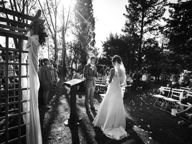 Le mariage de Robin et Emilie à Aix-en-Provence, Bouches-du-Rhône 1