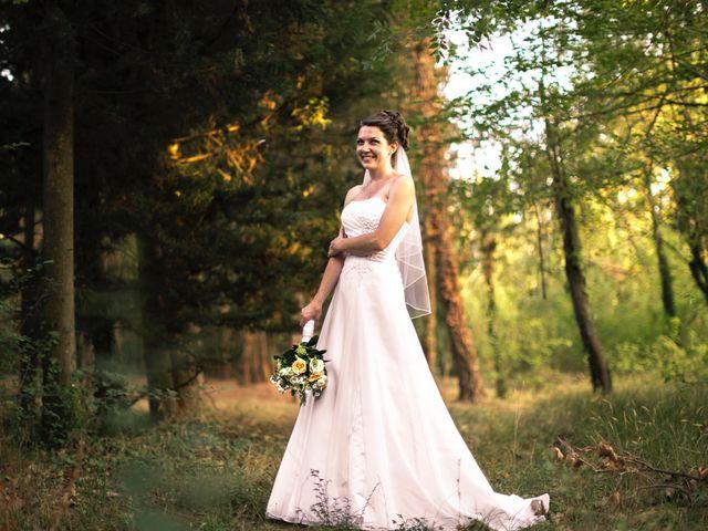 Le mariage de Robin et Emilie à Aix-en-Provence, Bouches-du-Rhône 14