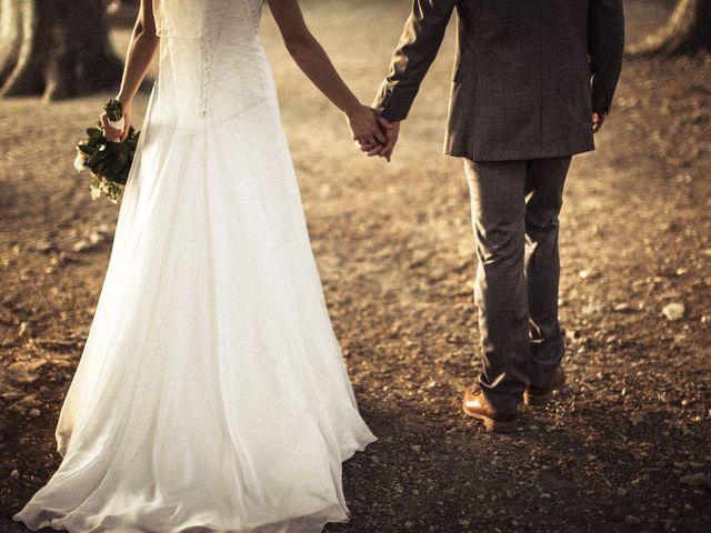 Le mariage de Robin et Emilie à Aix-en-Provence, Bouches-du-Rhône 16
