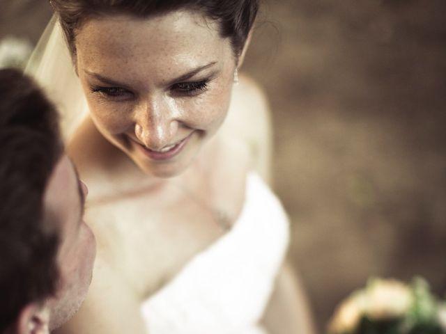 Le mariage de Robin et Emilie à Aix-en-Provence, Bouches-du-Rhône 17