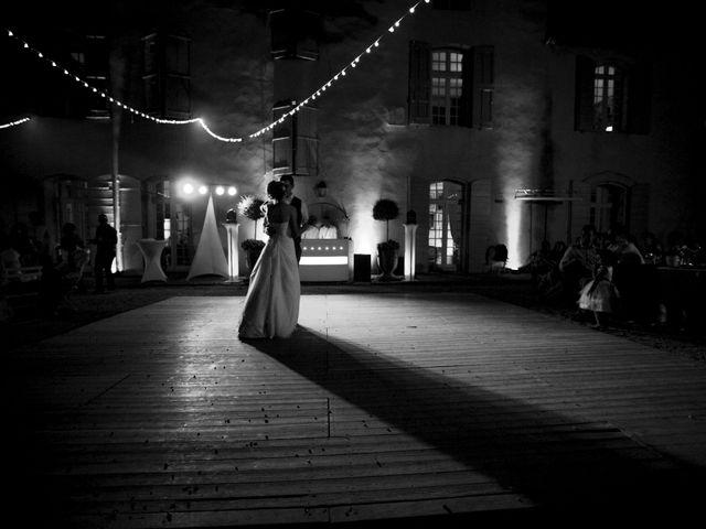 Le mariage de Robin et Emilie à Aix-en-Provence, Bouches-du-Rhône 18