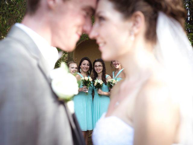 Le mariage de Robin et Emilie à Aix-en-Provence, Bouches-du-Rhône 19