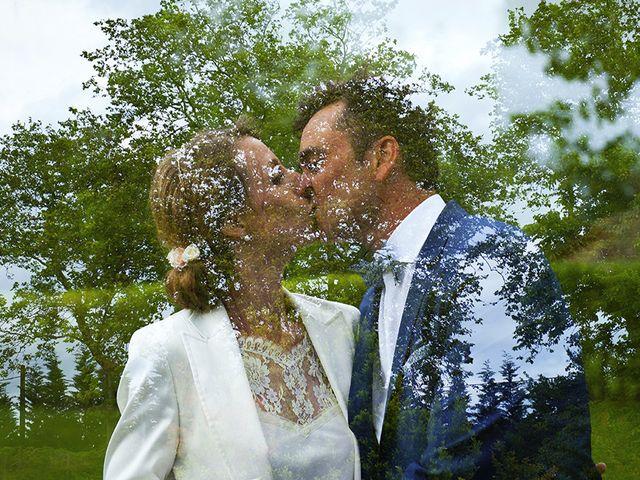 Le mariage de Alix et Guillaume