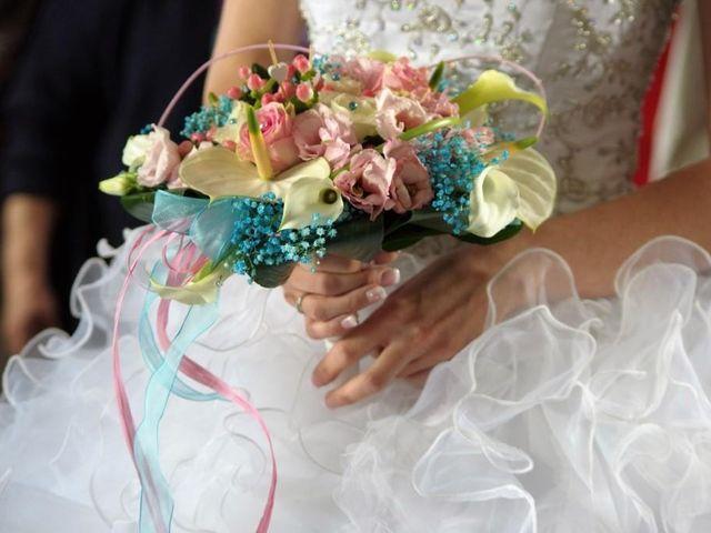 Le mariage de Sylvain et Alexandra à Moon-sur-Elle, Manche 12