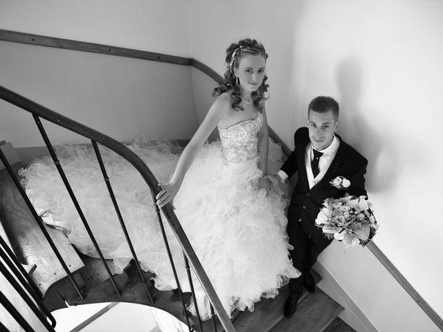 Le mariage de Sylvain et Alexandra à Moon-sur-Elle, Manche 14
