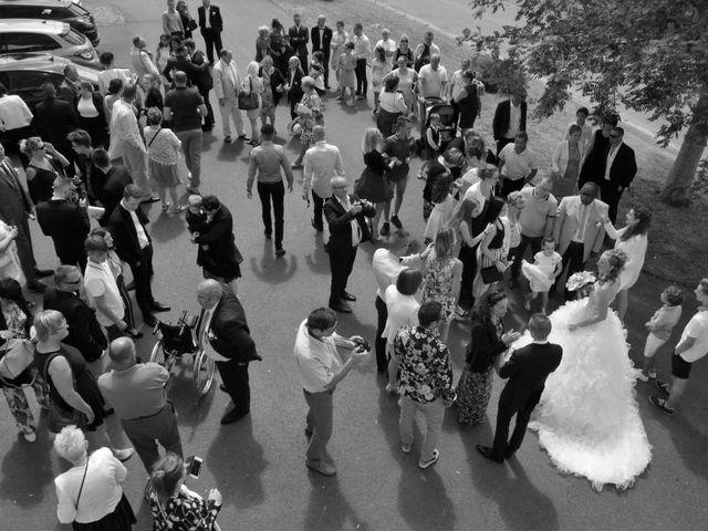 Le mariage de Sylvain et Alexandra à Moon-sur-Elle, Manche 15