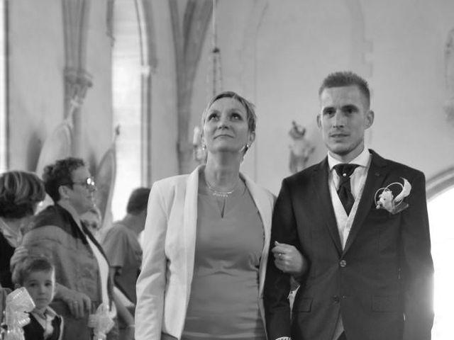 Le mariage de Sylvain et Alexandra à Moon-sur-Elle, Manche 17