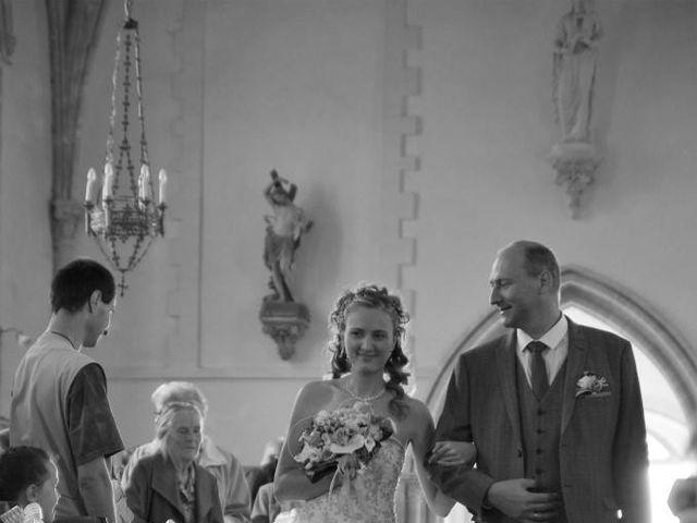 Le mariage de Sylvain et Alexandra à Moon-sur-Elle, Manche 18