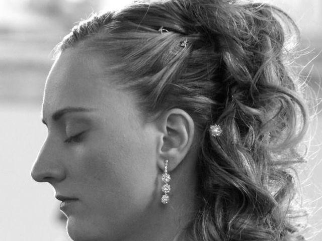 Le mariage de Sylvain et Alexandra à Moon-sur-Elle, Manche 22
