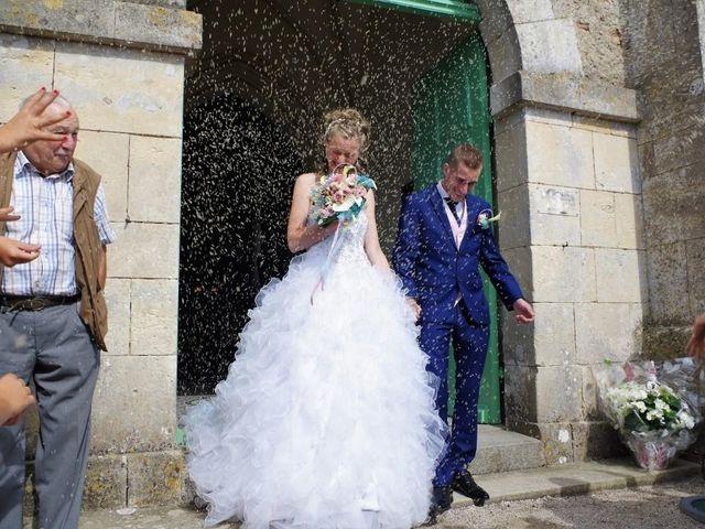 Le mariage de Sylvain et Alexandra à Moon-sur-Elle, Manche 26