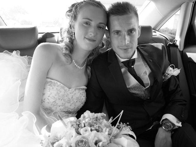 Le mariage de Sylvain et Alexandra à Moon-sur-Elle, Manche 27