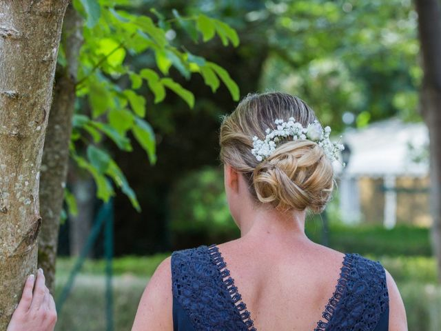 Le mariage de Alexis et Jessica à Varennes-Jarcy, Essonne 27