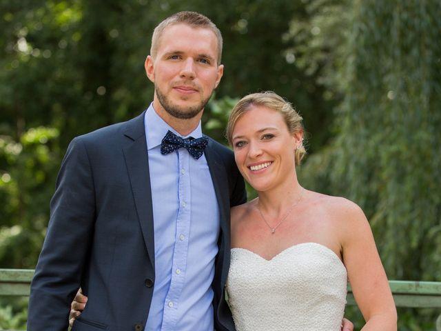 Le mariage de Alexis et Jessica à Varennes-Jarcy, Essonne 33