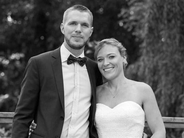 Le mariage de Alexis et Jessica à Varennes-Jarcy, Essonne 34