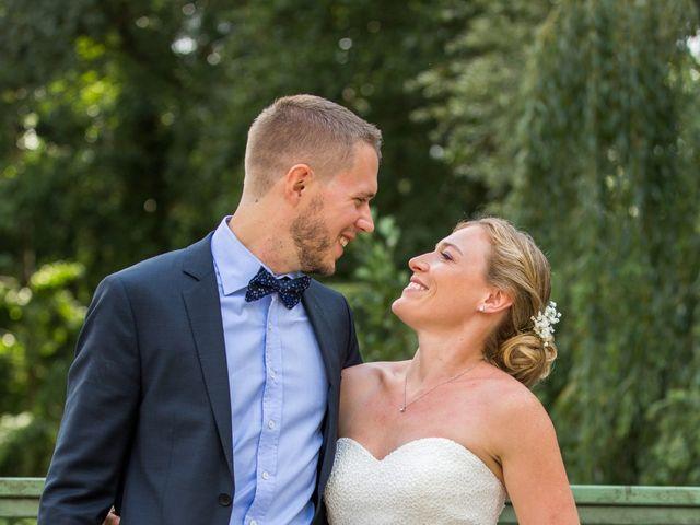 Le mariage de Alexis et Jessica à Varennes-Jarcy, Essonne 35