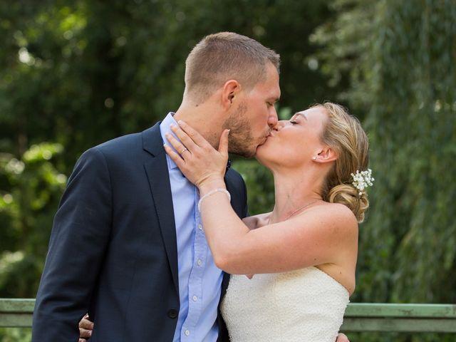 Le mariage de Alexis et Jessica à Varennes-Jarcy, Essonne 37