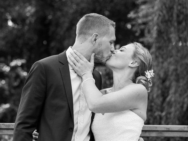 Le mariage de Alexis et Jessica à Varennes-Jarcy, Essonne 38