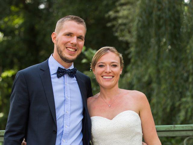 Le mariage de Alexis et Jessica à Varennes-Jarcy, Essonne 39