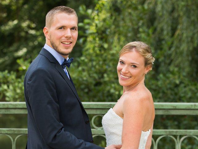 Le mariage de Alexis et Jessica à Varennes-Jarcy, Essonne 40