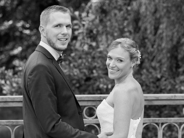 Le mariage de Alexis et Jessica à Varennes-Jarcy, Essonne 42