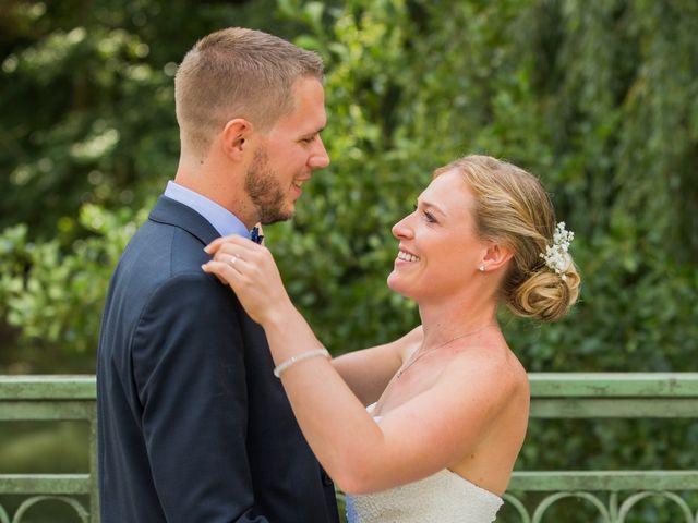 Le mariage de Alexis et Jessica à Varennes-Jarcy, Essonne 44