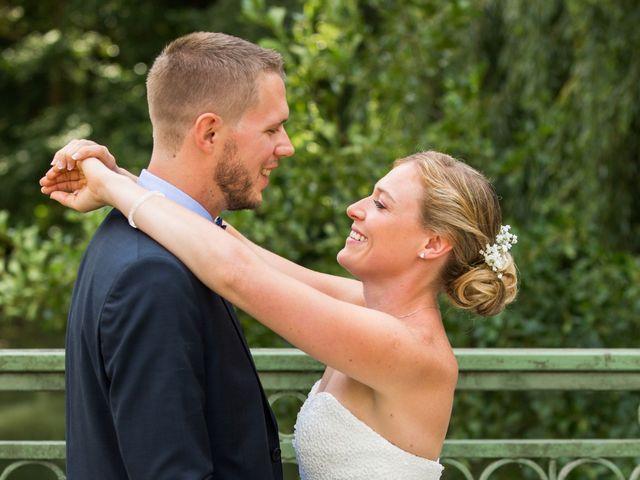 Le mariage de Alexis et Jessica à Varennes-Jarcy, Essonne 45