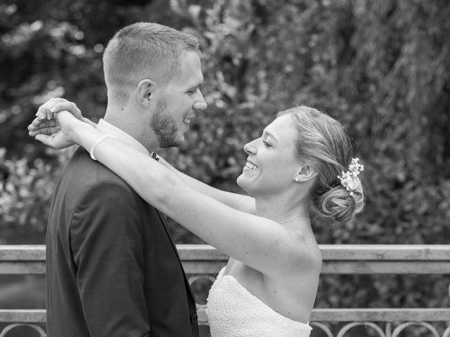 Le mariage de Alexis et Jessica à Varennes-Jarcy, Essonne 46