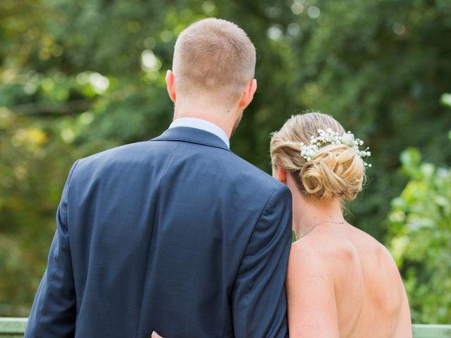 Le mariage de Alexis et Jessica à Varennes-Jarcy, Essonne 48