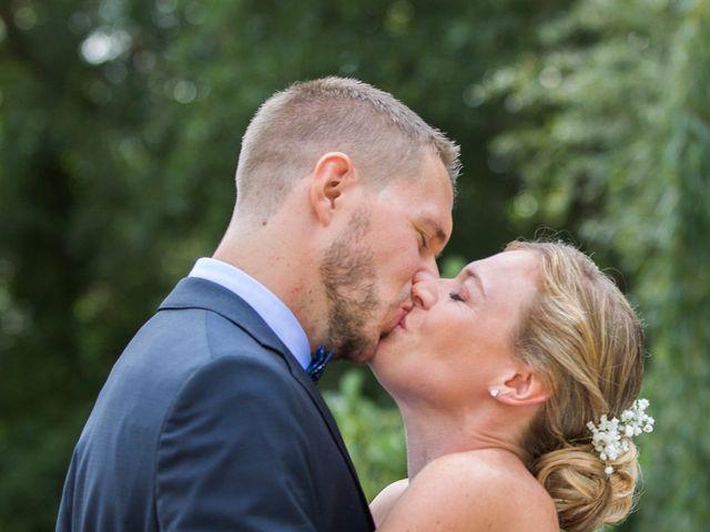 Le mariage de Alexis et Jessica à Varennes-Jarcy, Essonne 51