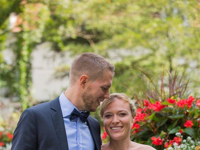 Le mariage de Alexis et Jessica à Varennes-Jarcy, Essonne 53