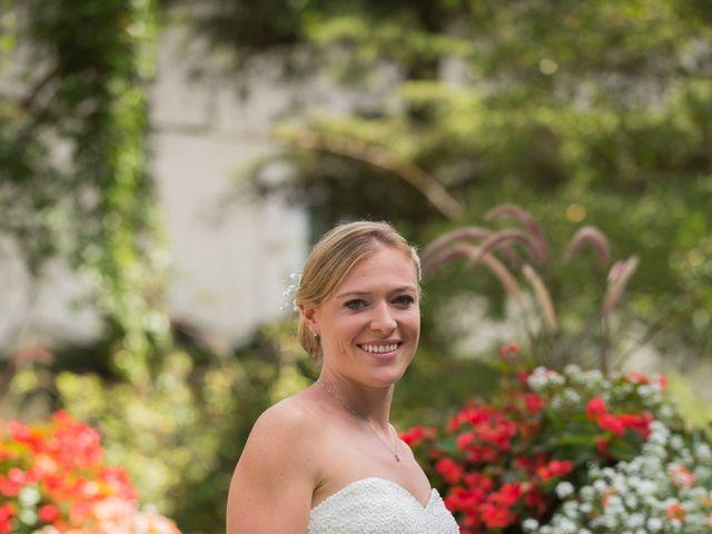 Le mariage de Alexis et Jessica à Varennes-Jarcy, Essonne 57